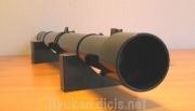 望遠鏡の基本型:屈折望遠鏡